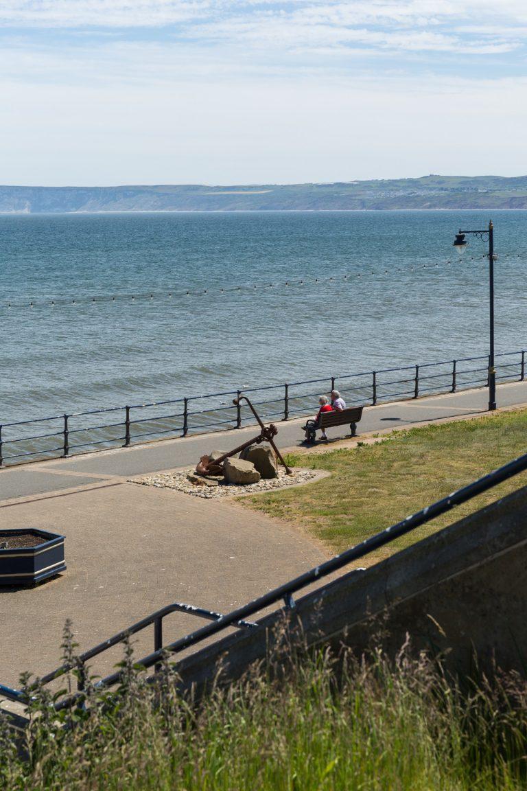 UK Holidays during Covid-19 - Glenview Filey Coast Beach