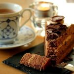Best Places To Eat Filey - Tea Room