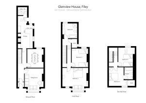 GVH Floor Plans