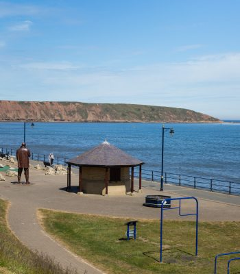 Glenview Filey Coast Beach 1f