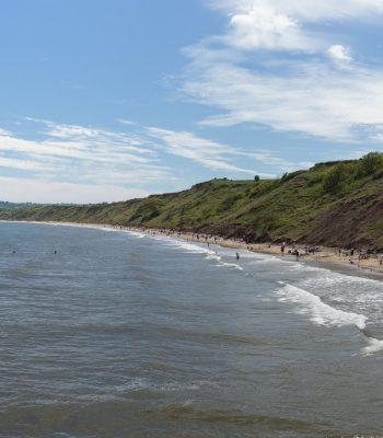 Glenview In Filey Coast Beach 1g