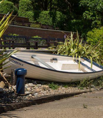 Glenview Filey Coast Boat 1a