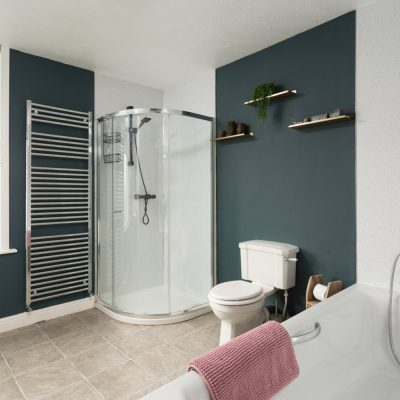 Glenview House Filey Family Bathroom 1
