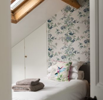 Glenview House Filey Bedroom 4