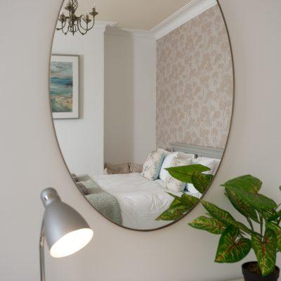 Glenview House in Filey Bedroom 1b