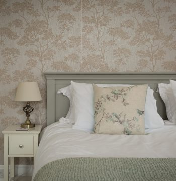 Glenview House in Filey Bedroom 1c