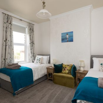 Glenview House Filey Bedroom 2a