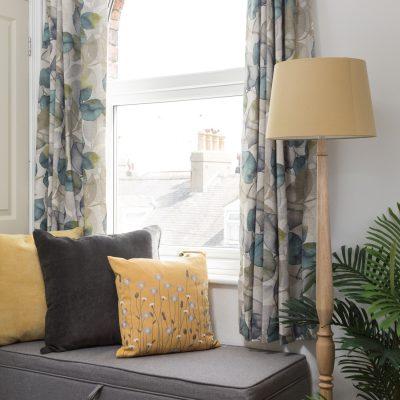 Glenview House Filey Bedroom 3c