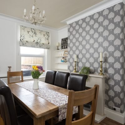 Glenview House Filey Dining Room 1a pro