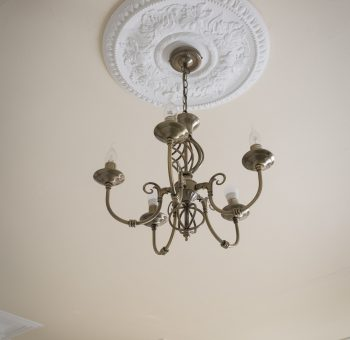 Glenview House Filey Living Room Lights