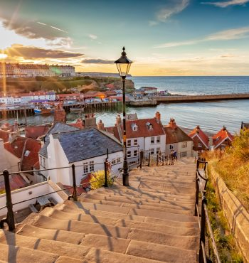 Whitby - Beyond Filey